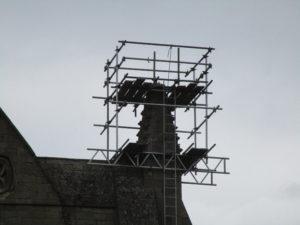 lincolnshire limestone church