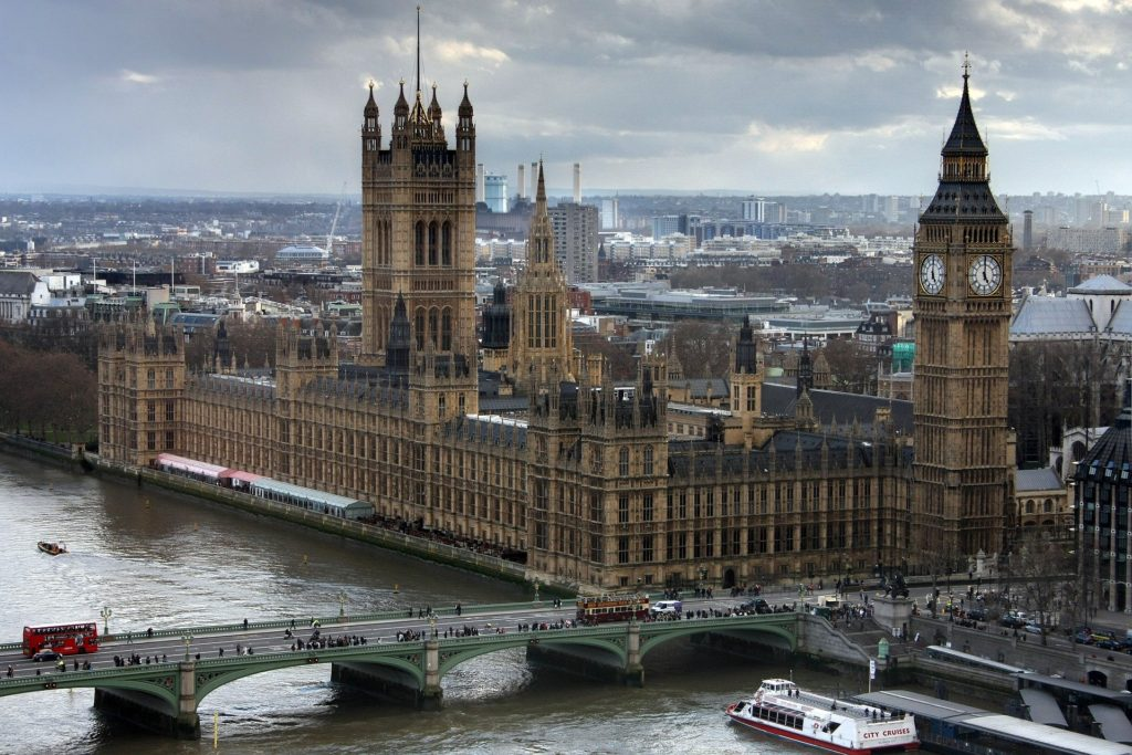 London Stone Building Material History