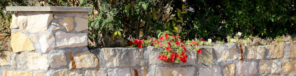 Natural Walling Stone